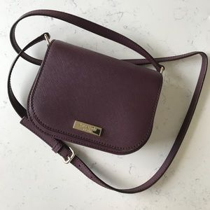 Kate Spade Laurel Way Carsen Crossbody